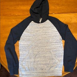 Blue Banana Republic hoodie